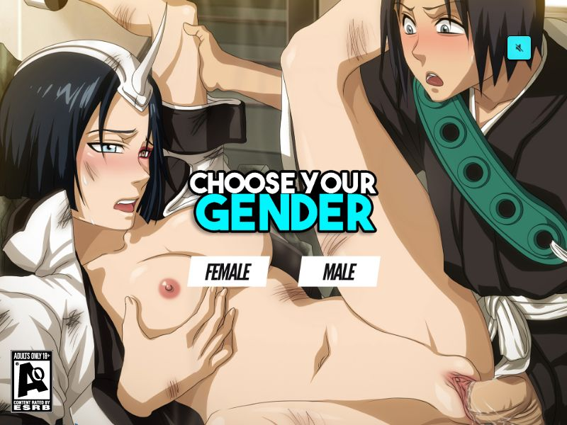 Adult Hentai Game