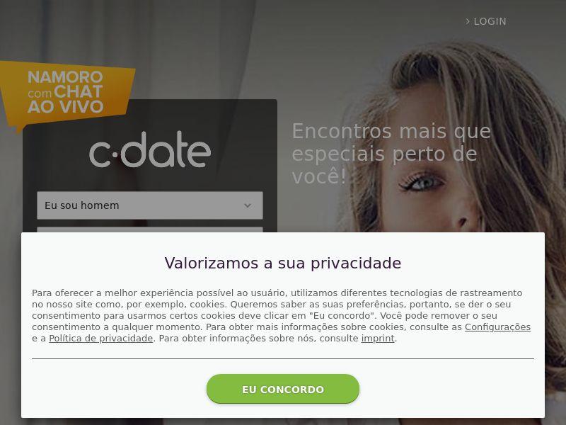 C-date - SOI - Desktop - BR
