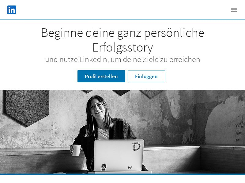 Linkedin - INCENT - DE