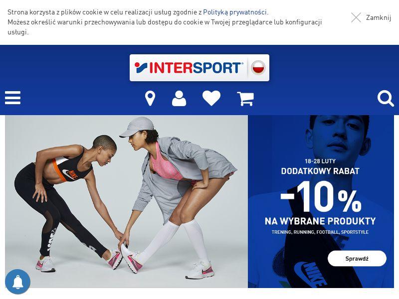 Intersport PL CPS