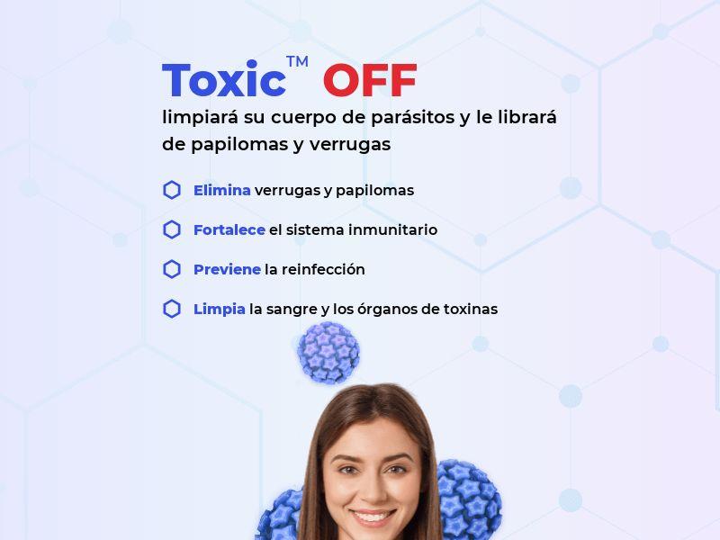 Toxic OFF - US