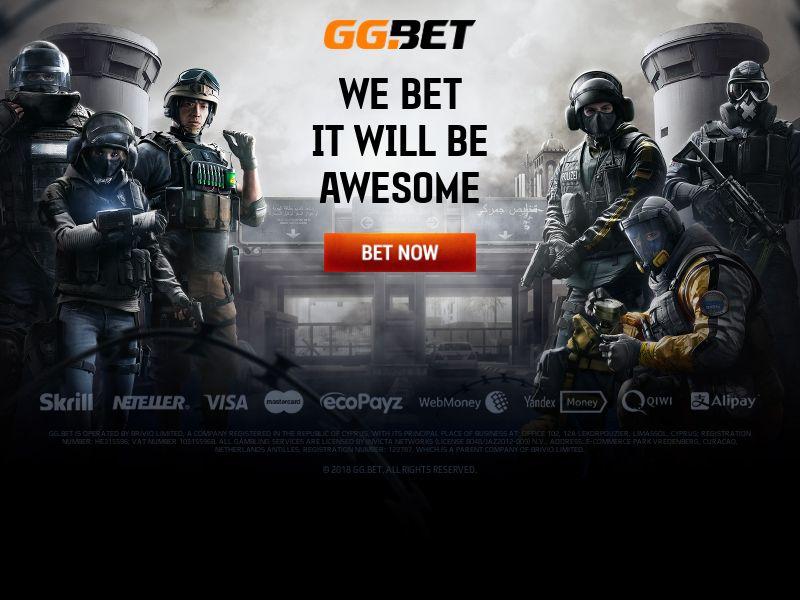GG betting CPA Smartlink WW