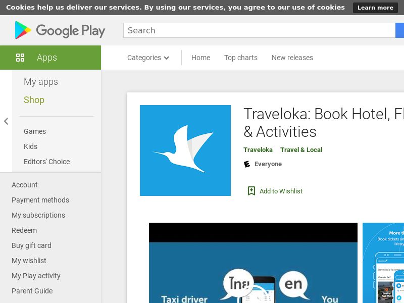 TH - 5290|Traveloka_TH_Android_NR_CPA_nonincent - Android - (SCAPI)