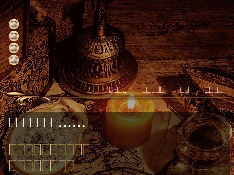 Money Amulet - CN