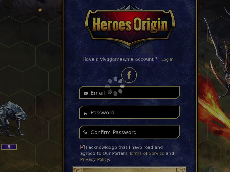 Heroes Origin - SOI - MultiGeo