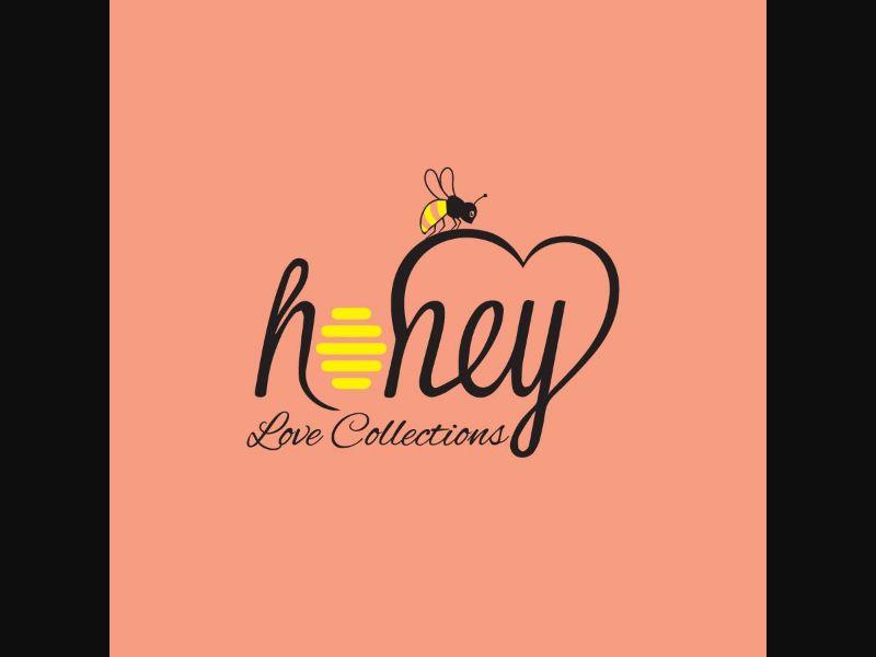 NEW honey [Exclusif Offer] - DK