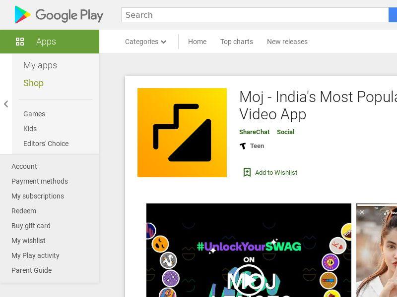 3DBear Android CPI - India