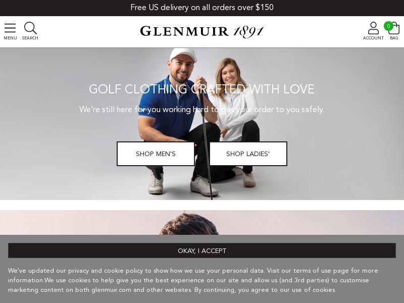 Glenmuir WW