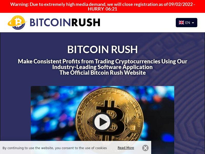 The Bitcoins Rush English 1057