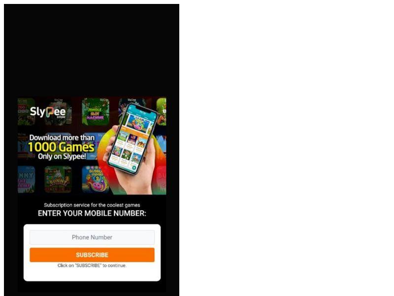 1000 Games Safaricom