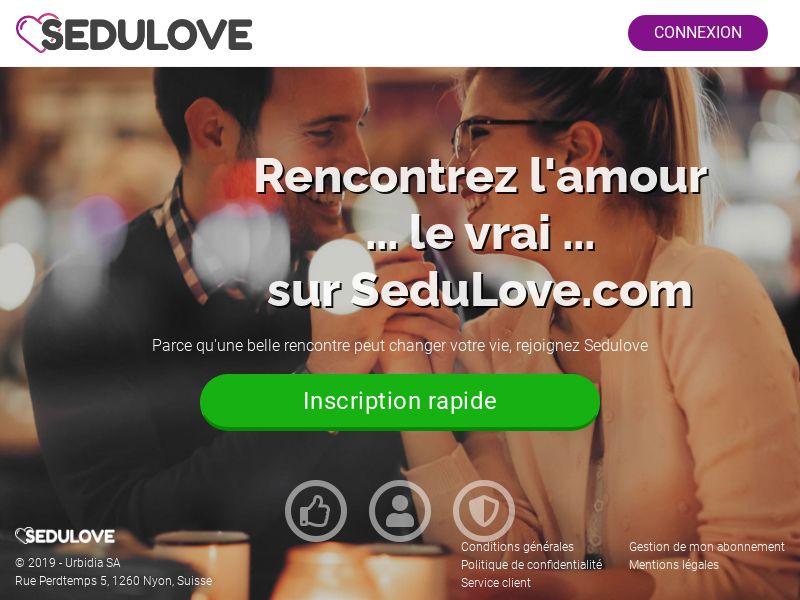 Sedulove [FR] |SOI| Responsive