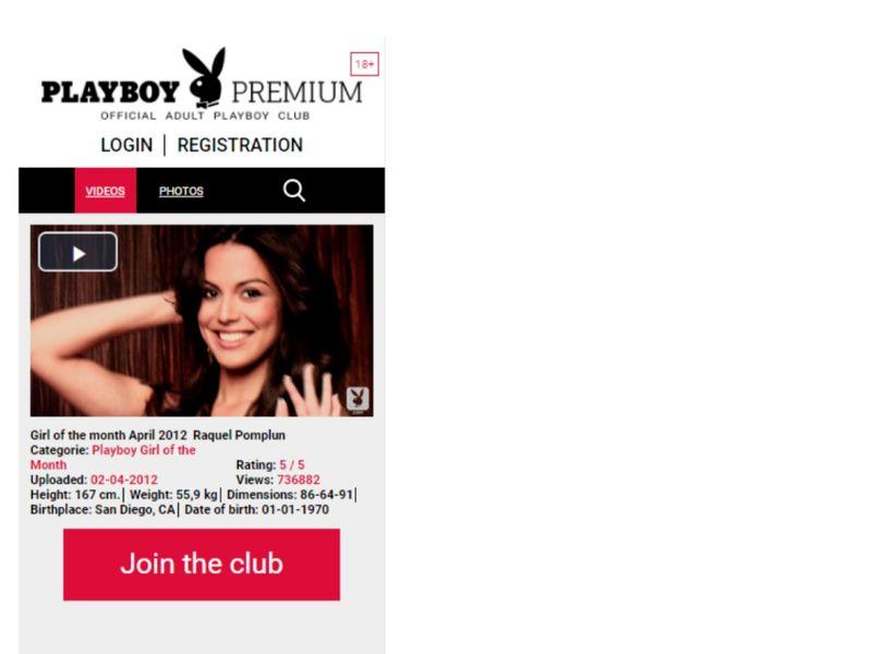 Playboy News Telenor