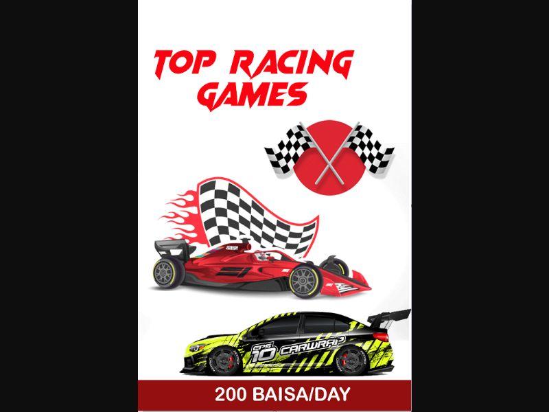Top Racing Games (OM)