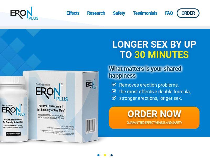 Eron Plus - SS - [MX]
