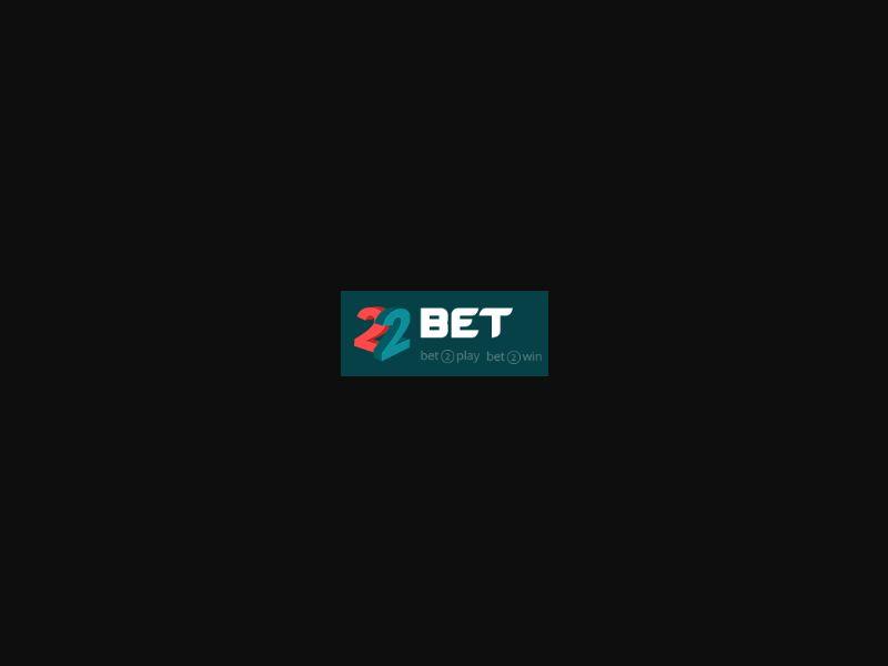 22bet Sport Betting