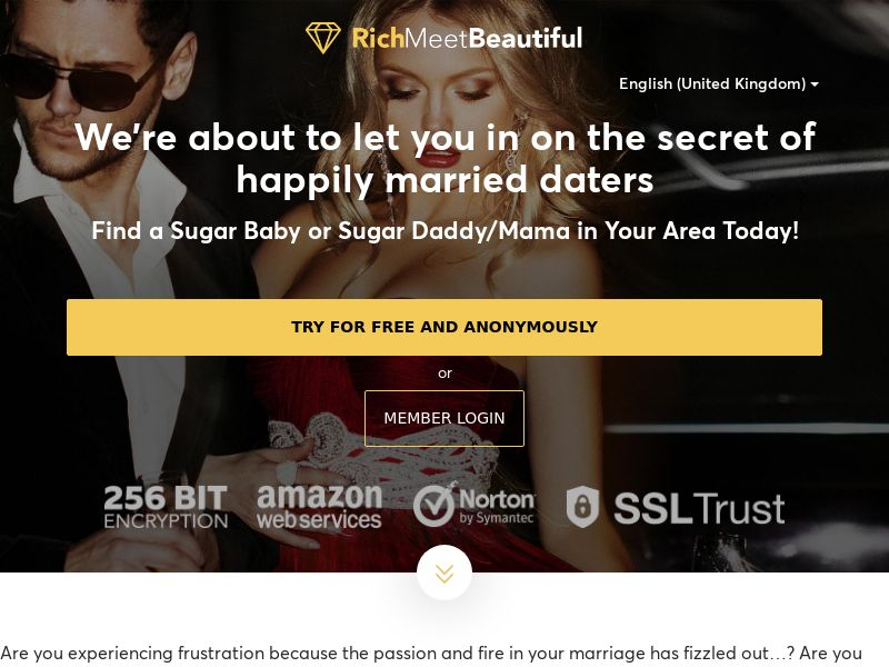 RichMeetBeautiful Responsive PPS Tier 2 US,AT,FR,IE [adult]