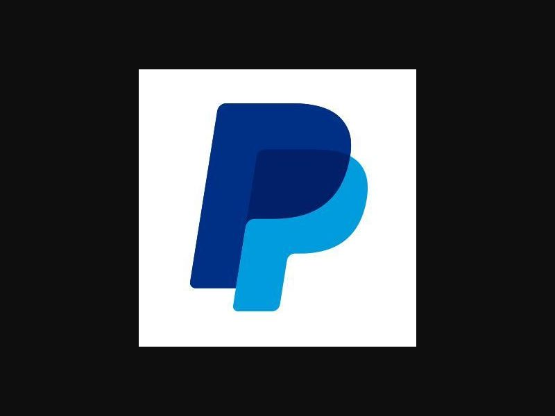Paypal GiftCard - CPL SOI - US - Sweepstakes - Responsive