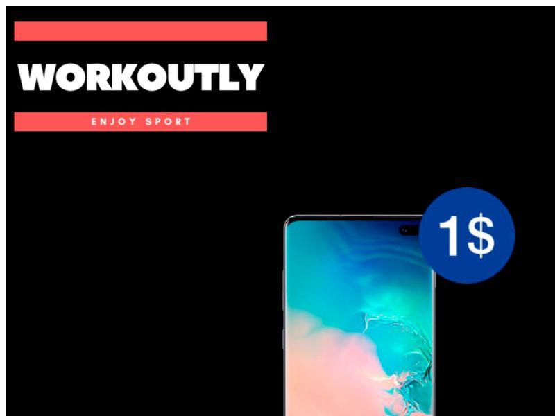 Win Samsung S10 NZ Responsive