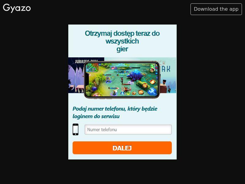 HTML5 Games 3 (PL)