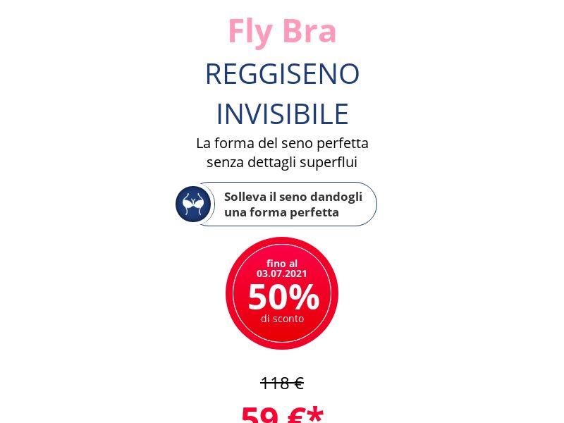 FlyBra - IT
