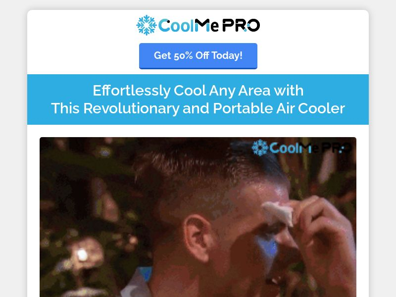 CoolMe Pro