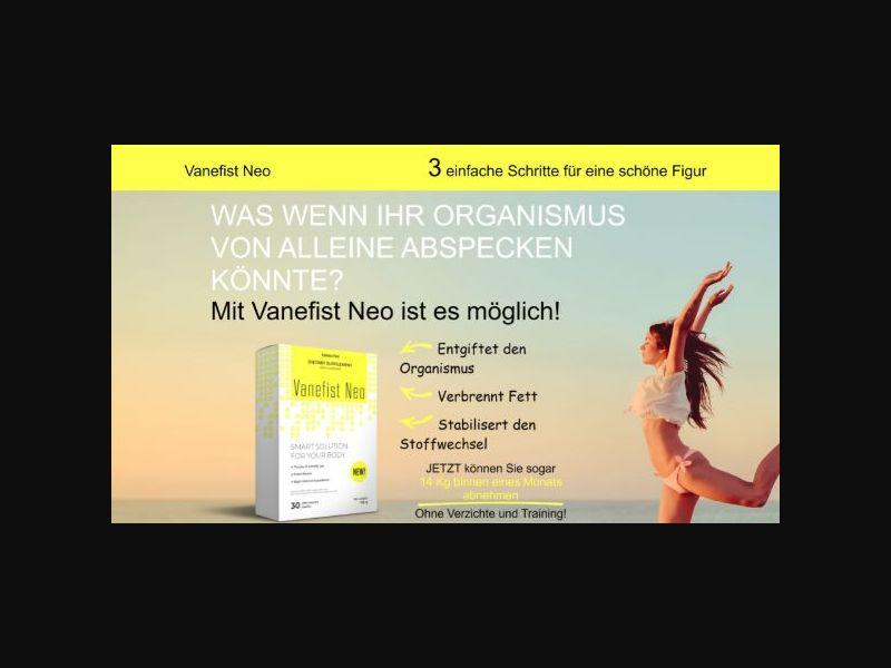 Vanefist NEO Weight Loss (INTL)