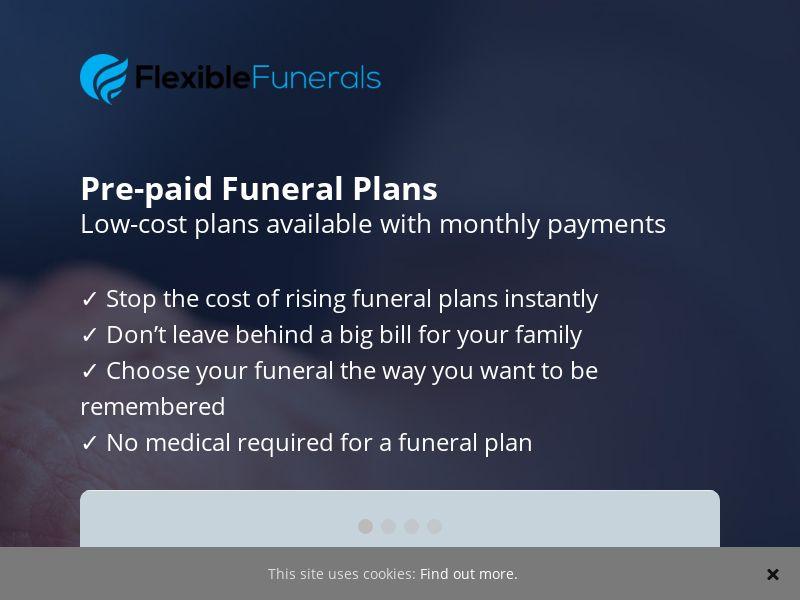 Funerals - Long Form - UK