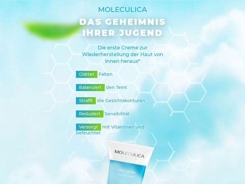 Moleculica - DE, AT
