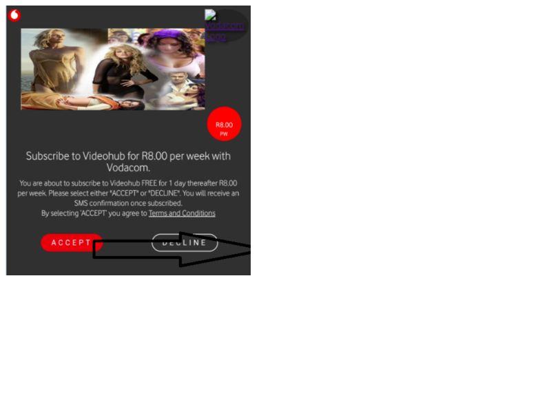 Videohub Vodacom