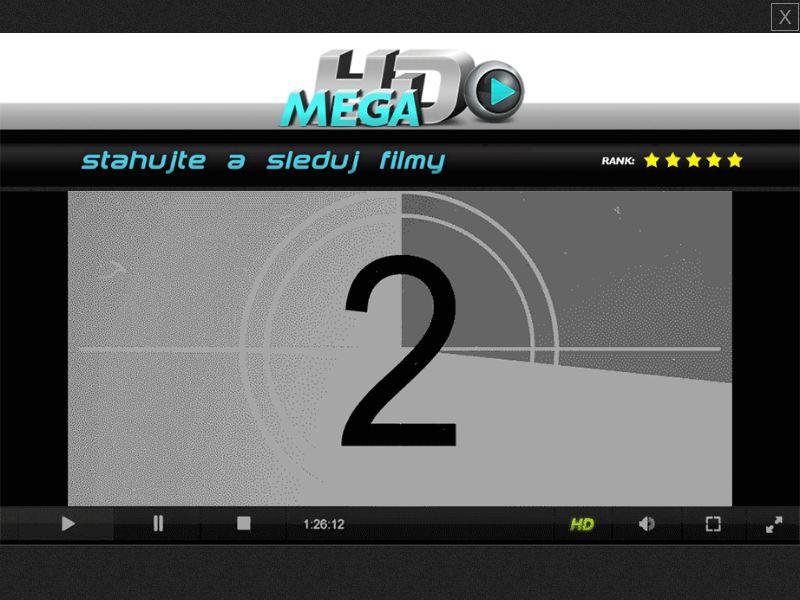 Mega HD - ASTELNET, S.R.O, O2, T-MOBILE, VODAFONE - CZ (CZ), [CPA]