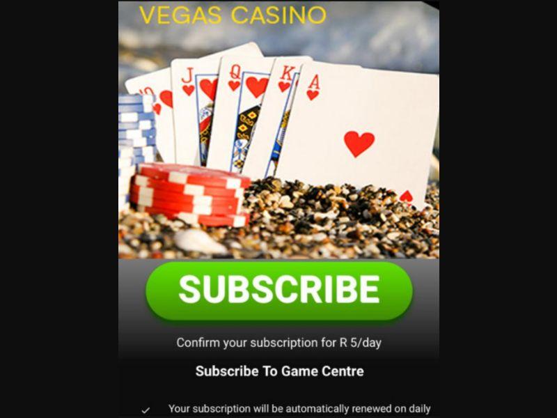 Poker [ZA] - 2 click