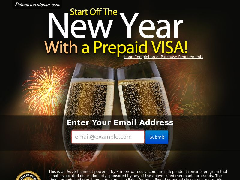 New Years Resolution - Networks - US - CPL - DIRECT