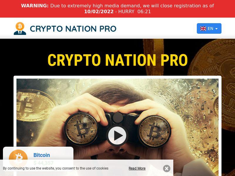 Crypto Nation App English 1124