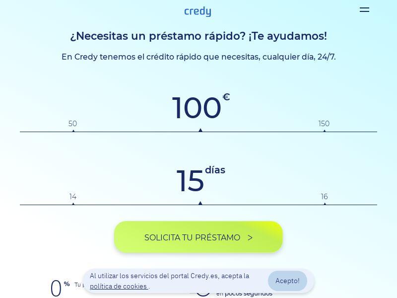 credy.es