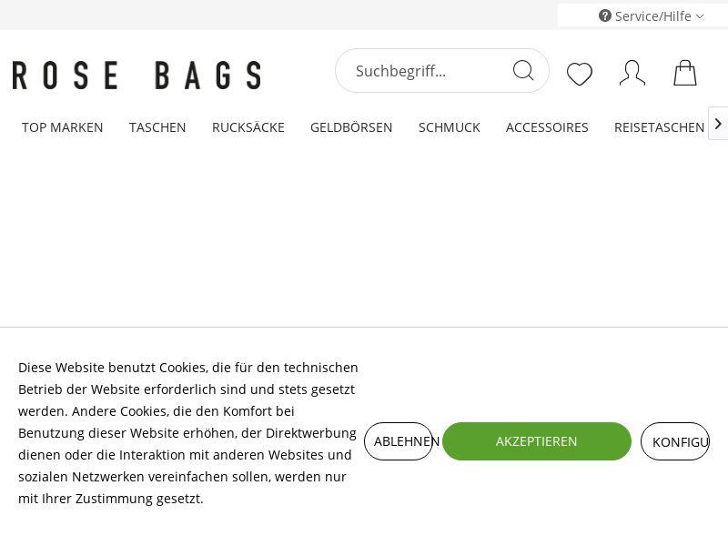 Rosebags Allgemein - DE (DE), [CPS]