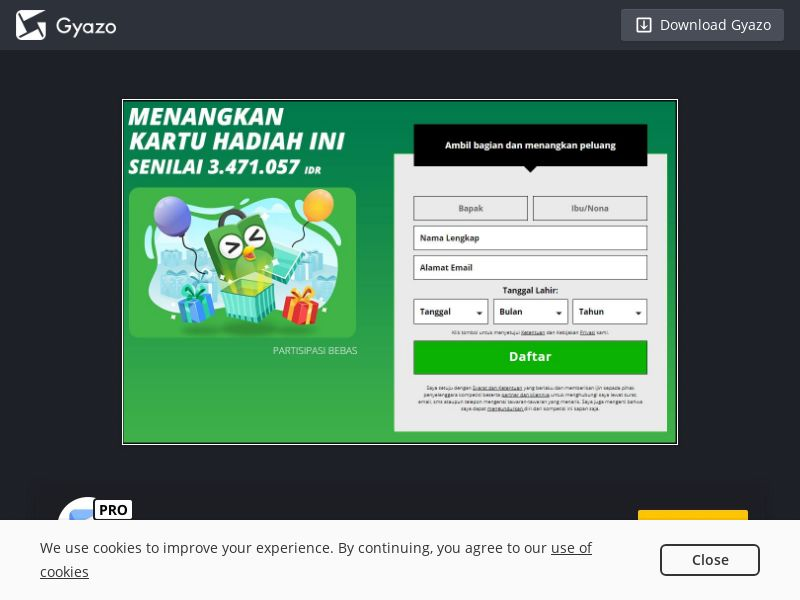 Tokopedia Voucher (ID) (CPL)