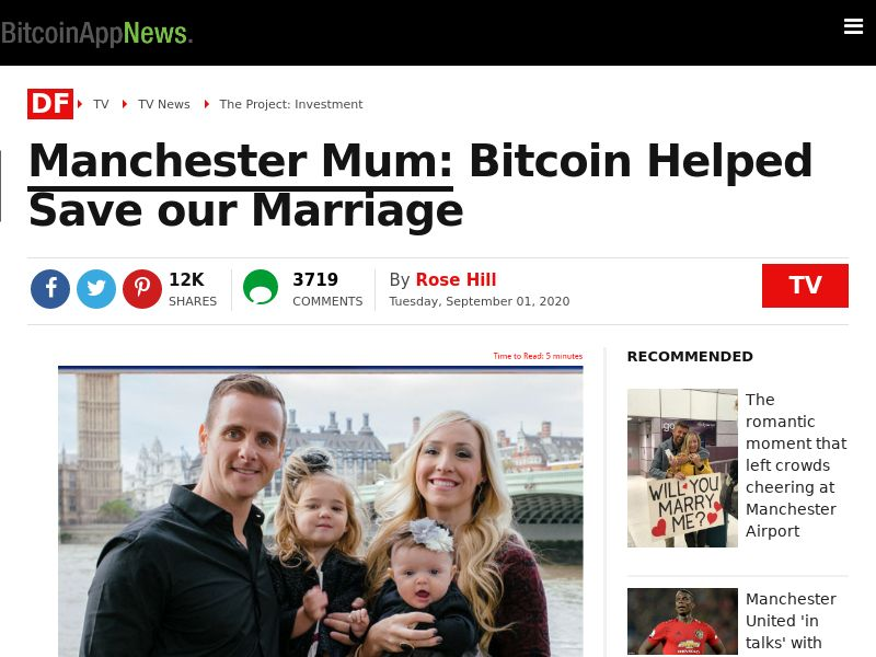 Bitcoin App News - EN Prelander