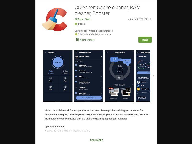 CCleaner JP [JP] - CPI