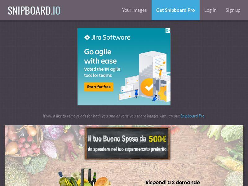 40331 - IT - LeadMedia - Supermarket no brand - SOI
