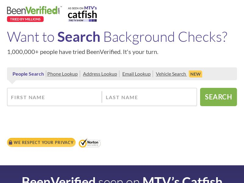 BeenVerified - People Search - US