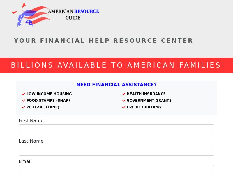 American Resource Guide CPL