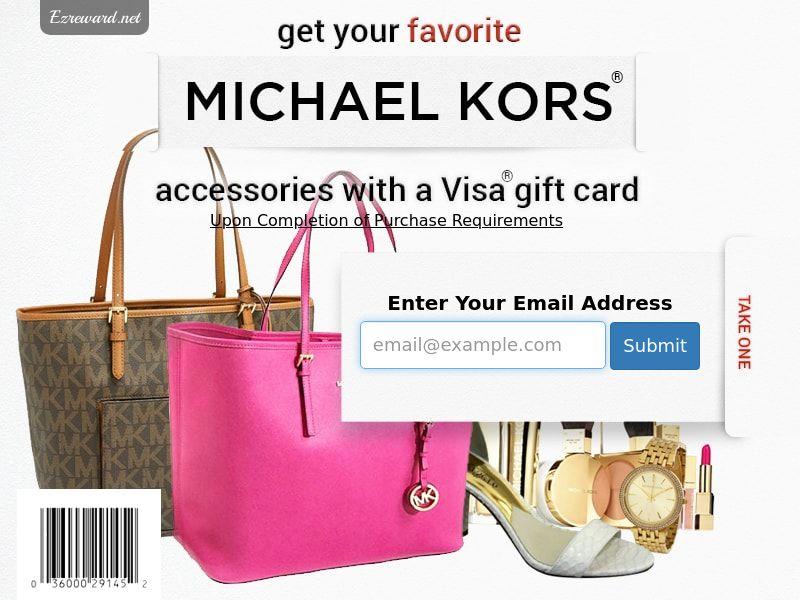 Michael Kors - US