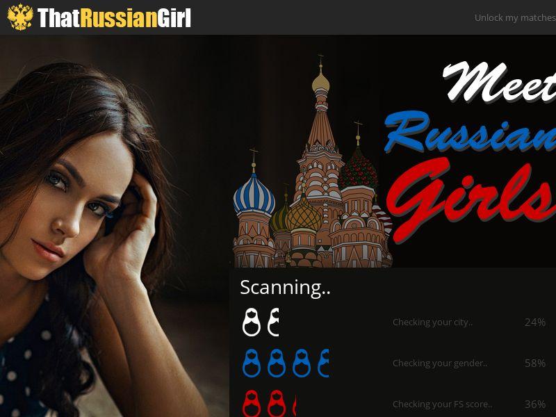 ThatRussianGirl - SOI - US/CA/UK/AU/NZ/IE/ZA