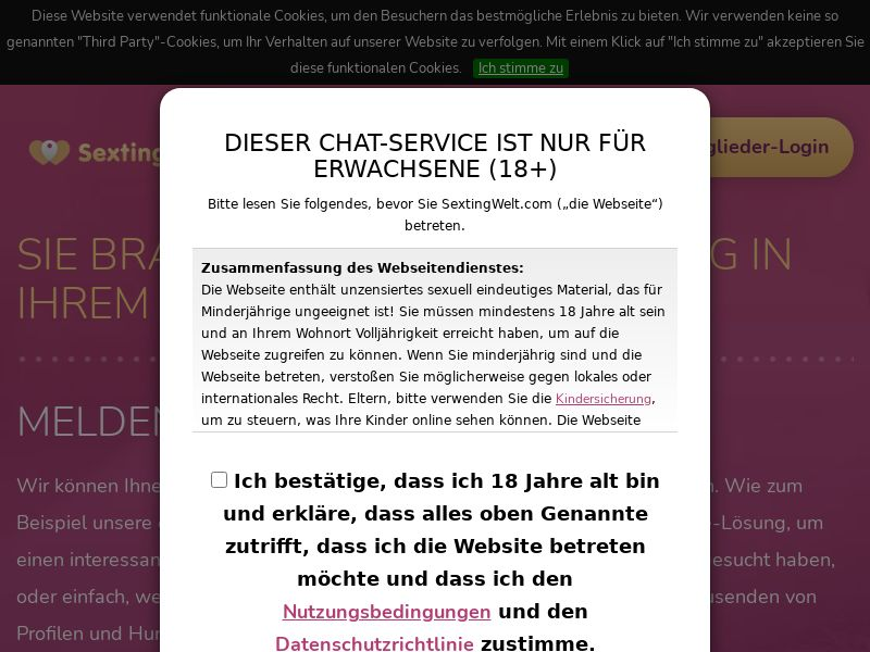 9749) [WAP] Sexting Welt - DE - CPL