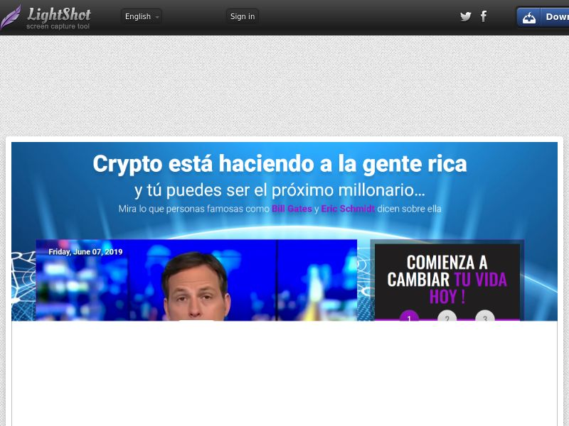 [WEB/MOB] Bitcoin Evolution - FDP/ ES