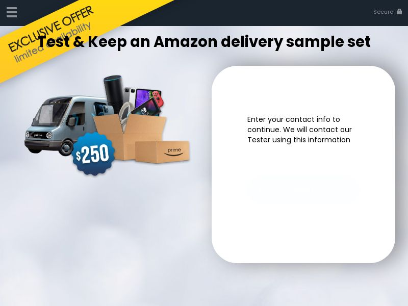 (14086) [EMAIL] Test a delivery set - US - CPL