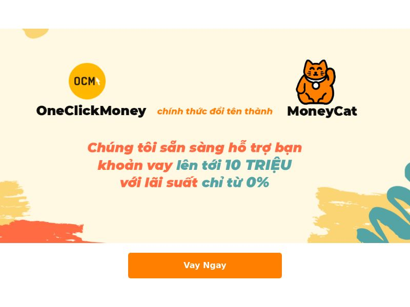 oneclickmoney (oneclickmoney.vn)