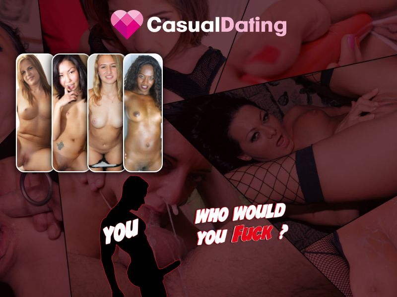 CasualDating | Adult Dating SOI | UK FR US - Smart landers