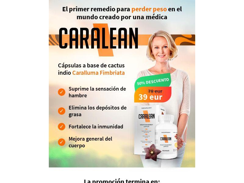 Caralean - ES (ES), [COD]