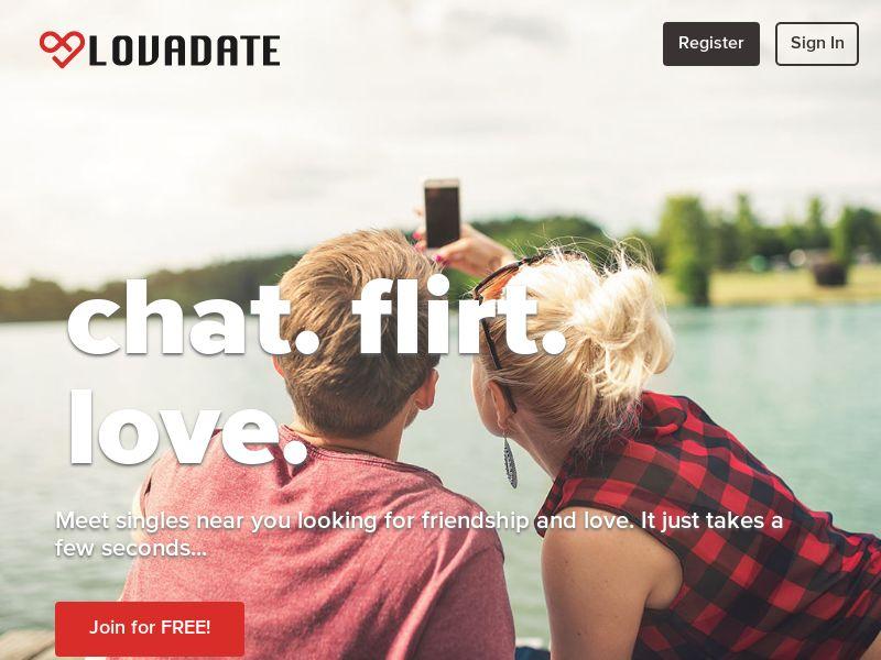 Lovadate - [WEB+MOB] - DOI (PT) (private)